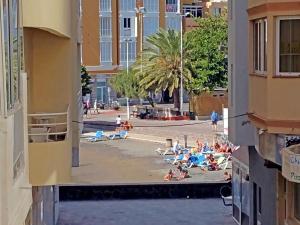 Apartamento Picacho, Ferienwohnungen  El Médano - big - 15