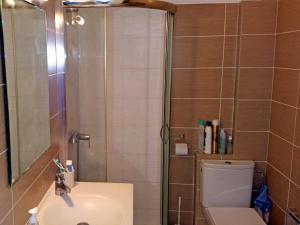 Apartamento Picacho, Ferienwohnungen  El Médano - big - 16