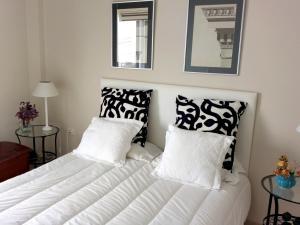 Apartamento Picacho, Ferienwohnungen  El Médano - big - 17