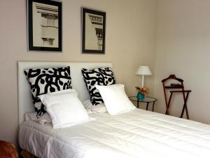 Apartamento Picacho, Ferienwohnungen  El Médano - big - 18
