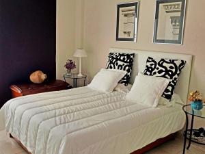 Apartamento Picacho, Ferienwohnungen  El Médano - big - 19