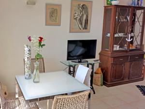 Apartamento Picacho, Ferienwohnungen  El Médano - big - 21