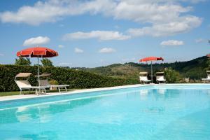 Azienda Agricola Buon Riposo, Ferienhöfe  San Giovanni a Corazzano  - big - 1