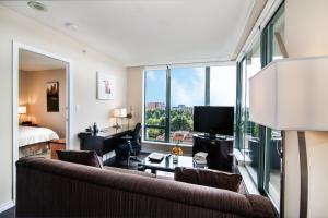 Executive Hotel Vancouver Airport, Hotel  Richmond - big - 13
