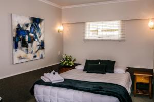 Picton Accommodation Gateway Motel, Motely  Picton - big - 55