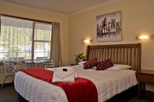 Picton Accommodation Gateway Motel, Motels  Picton - big - 50