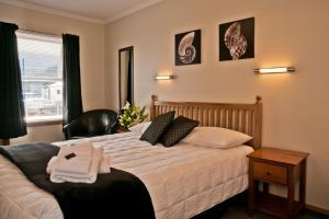 Picton Accommodation Gateway Motel, Motels  Picton - big - 49