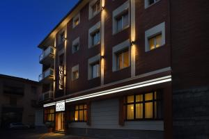 Astor Hotel, Hotels  Bologna - big - 33