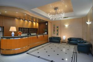 Astor Hotel, Hotels  Bologna - big - 26