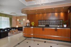 Astor Hotel, Hotels  Bologna - big - 31