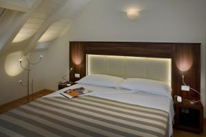 Astor Hotel, Hotels  Bologna - big - 23