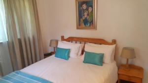 Zuider Zee Guest House, Penziony  Ballito - big - 4