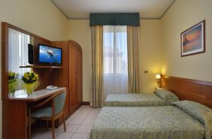 Astor Hotel, Hotels  Bologna - big - 3
