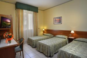 Astor Hotel, Hotels  Bologna - big - 13