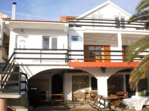 Apartments Odzic, Apartmanok  Tivat - big - 9