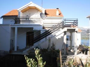 Apartments Odzic, Apartmanok  Tivat - big - 11
