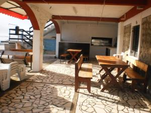Apartments Odzic, Apartmanok  Tivat - big - 12