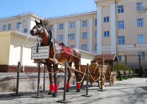 Apartments Petrovsky Dvorik, Apartments  Saint Petersburg - big - 38