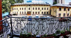 Apartments Petrovsky Dvorik, Apartments  Saint Petersburg - big - 9