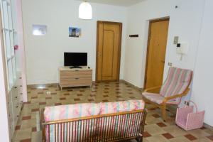 Agrigento CityCenter, Ferienwohnungen  Agrigent - big - 28