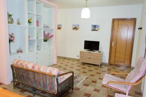 Agrigento CityCenter, Ferienwohnungen  Agrigent - big - 29