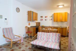 Agrigento CityCenter, Ferienwohnungen  Agrigent - big - 30