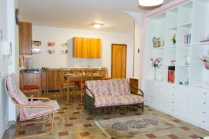 Agrigento CityCenter, Ferienwohnungen  Agrigent - big - 31