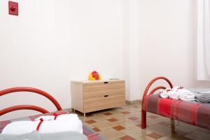 Agrigento CityCenter, Ferienwohnungen  Agrigent - big - 33