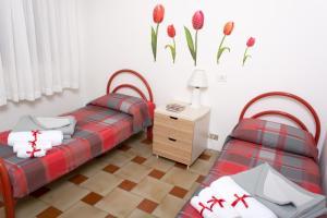 Agrigento CityCenter, Ferienwohnungen  Agrigent - big - 35