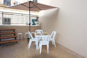Agrigento CityCenter, Ferienwohnungen  Agrigent - big - 36