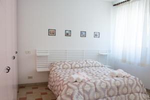 Agrigento CityCenter, Ferienwohnungen  Agrigent - big - 18