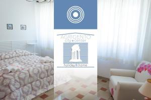 Agrigento CityCenter, Ferienwohnungen  Agrigent - big - 1