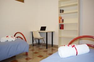 Agrigento CityCenter, Ferienwohnungen  Agrigent - big - 16