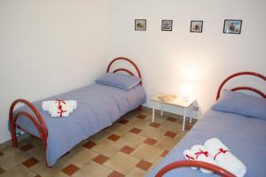 Agrigento CityCenter, Ferienwohnungen  Agrigent - big - 15