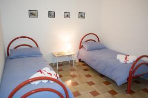 Agrigento CityCenter, Ferienwohnungen  Agrigent - big - 14
