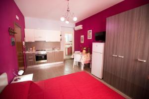 Rael, Apartmány  Cefalu - big - 8