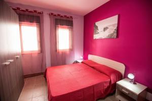 Rael, Apartmány  Cefalù - big - 4