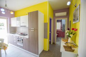 Rael, Apartmány  Cefalù - big - 22