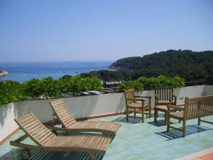 Hotel Galli, Hotels  Campo nell'Elba - big - 1