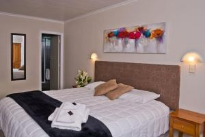 Picton Accommodation Gateway Motel, Motels  Picton - big - 48
