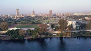 Nile Boutique, Hotel  Il Cairo - big - 42