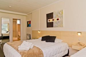 Picton Accommodation Gateway Motel, Motels  Picton - big - 92