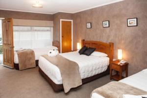 Picton Accommodation Gateway Motel, Motels  Picton - big - 91