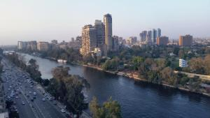 Nile Boutique, Hotel  Il Cairo - big - 38