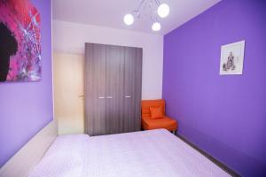 Rael, Apartmány  Cefalu - big - 12