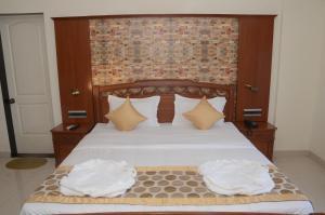 Pastina Beach Resort, Rezorty  Panaji - big - 6