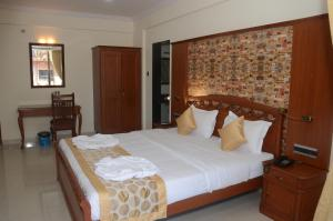 Pastina Beach Resort, Resort  Panaji - big - 4