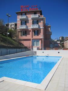 Hotel Villa Adele - AbcAlberghi.com