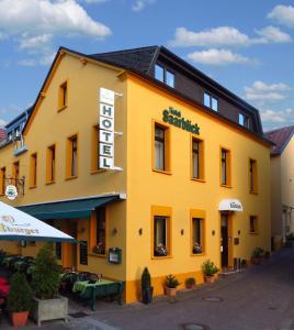 Hotel Saarblick Mettlach, Hotels  Mettlach - big - 1