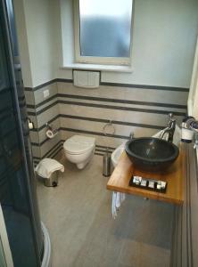 Mina Accomodation, Guest houses  Tropea - big - 5